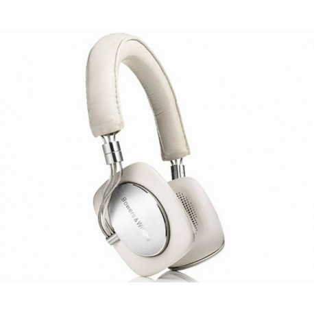 Bowers & Wilkins P5 Ivory