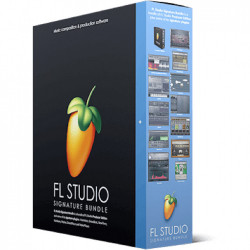FL Studio Academic Signature Bundle