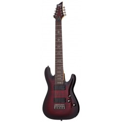 Fender FXA6 Pro Metallic Black