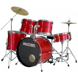 MAXTONE MXC110 RED