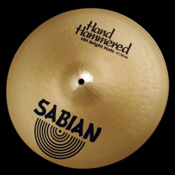 "SABIAN HH 14"" BRIGHT HATS (11481)"
