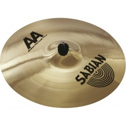 "SABIAN AA 17"" Medium Thin Crash (21707)"