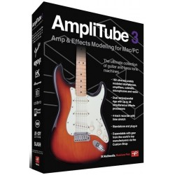 IK MULTIMEDIA AMPLITUBE 3 (FULL VERSION)