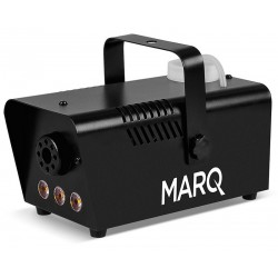 MARQ Fog400LED Black