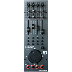 XONE BY ALLEN HEATH:1D
