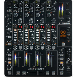 XONE BY ALLEN&HEATH:DB4