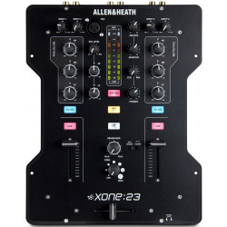XONE BY ALLEN HEATH:23