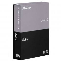 ABLETON LIVE 10 SUITE, EDU