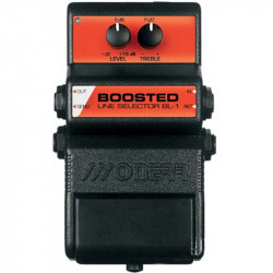 Onerr BL-1 Boosted Line Selector
