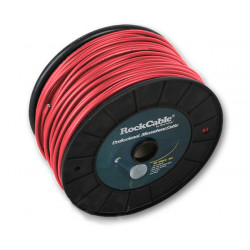 ROCKCABLE RCL10302 D6 RE - RED