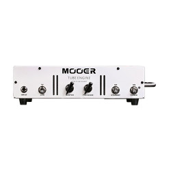 MOOER Tube Engine