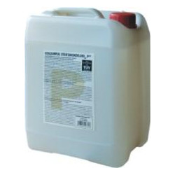 NIGHTSUN SR007A FOG FLUID THICK