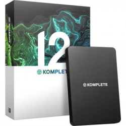 Native instruments KOMPLETE 12  UPG KSELECT