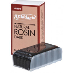 D`ADDARIO VR300 Natural Rosin Dark