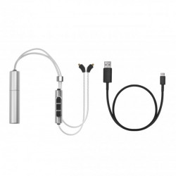 BEYERDYNAMIC CONNECTING CABLE XELENTO WIRELESS (SILVER-PLATED)