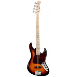 SADOWSKY MetroLine 21-Fret Vintage J/J Bass, Ash, 4-String ('59 Burst Transparent High Polish)