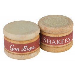 GON BOPS Small Talking Shakers